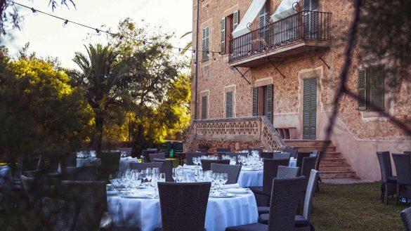 catering en Mallorca
