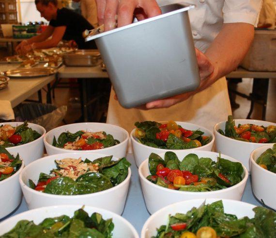 Catering marc-fosh