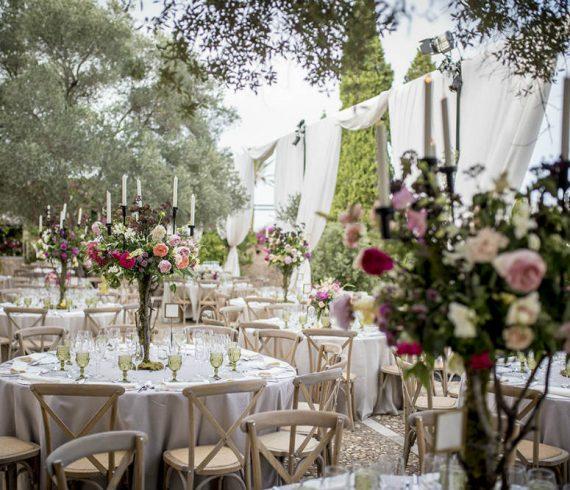 boda con encanto