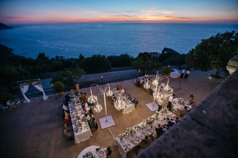 boda romantica