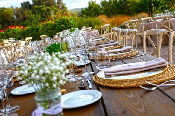Bodas y eventos en Mallorca