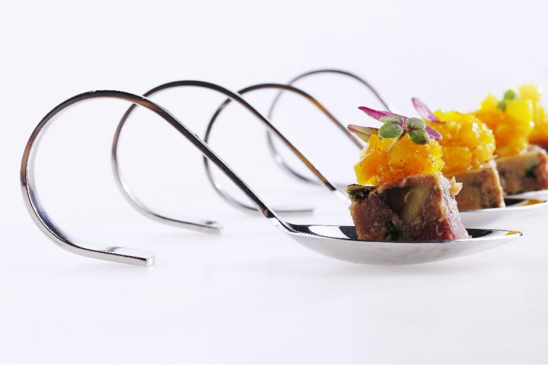 catering adaptado