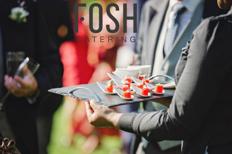Catering para eventos | Marc Fosh