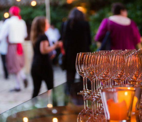 Vuelve la Wine Pop Up Dinner en Son Mesquida Nou