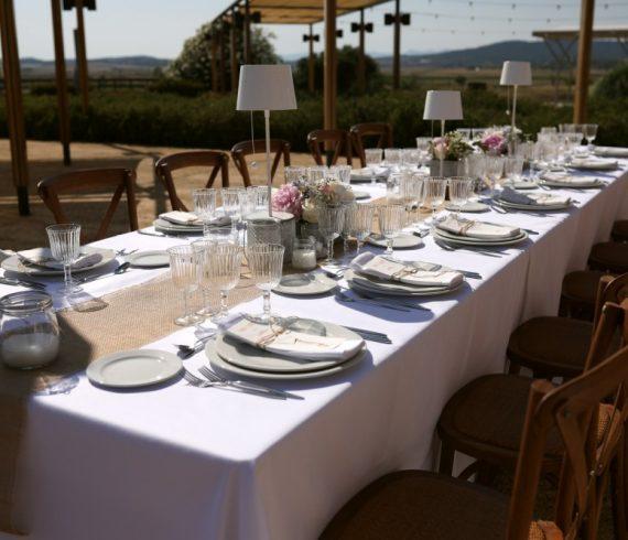 catering a medida | Fosh Catering | Mallorca