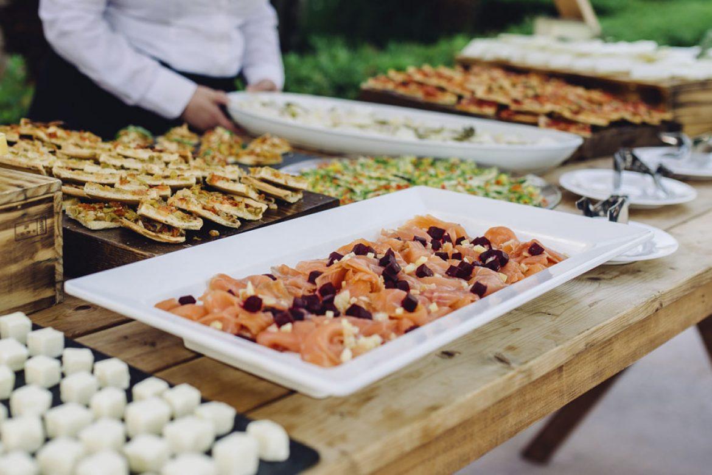 catering bodas | fosh catering | Mallorca