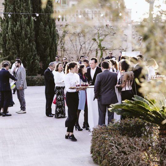 catering para eventos | fosh catering | mallorca